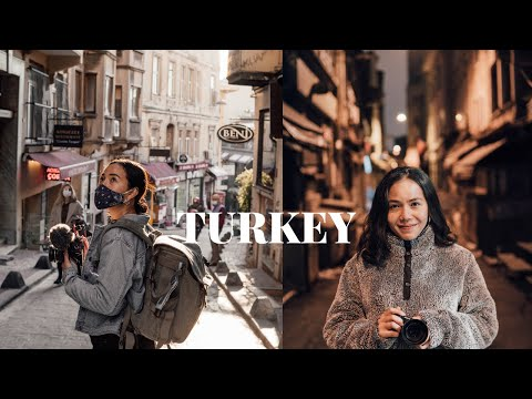 First Time In ISTANBUL, TURKEY (What To Expect) 🇹🇷