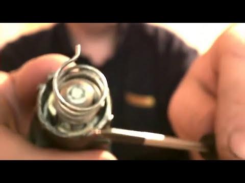 Vw Passat Door Lock Repair Part 1 Youtube