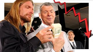 why-vince-mcmahon-is-selling-all-his-wwe-stock