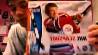 BidRodeo NHL Slapshot Wii.mov
