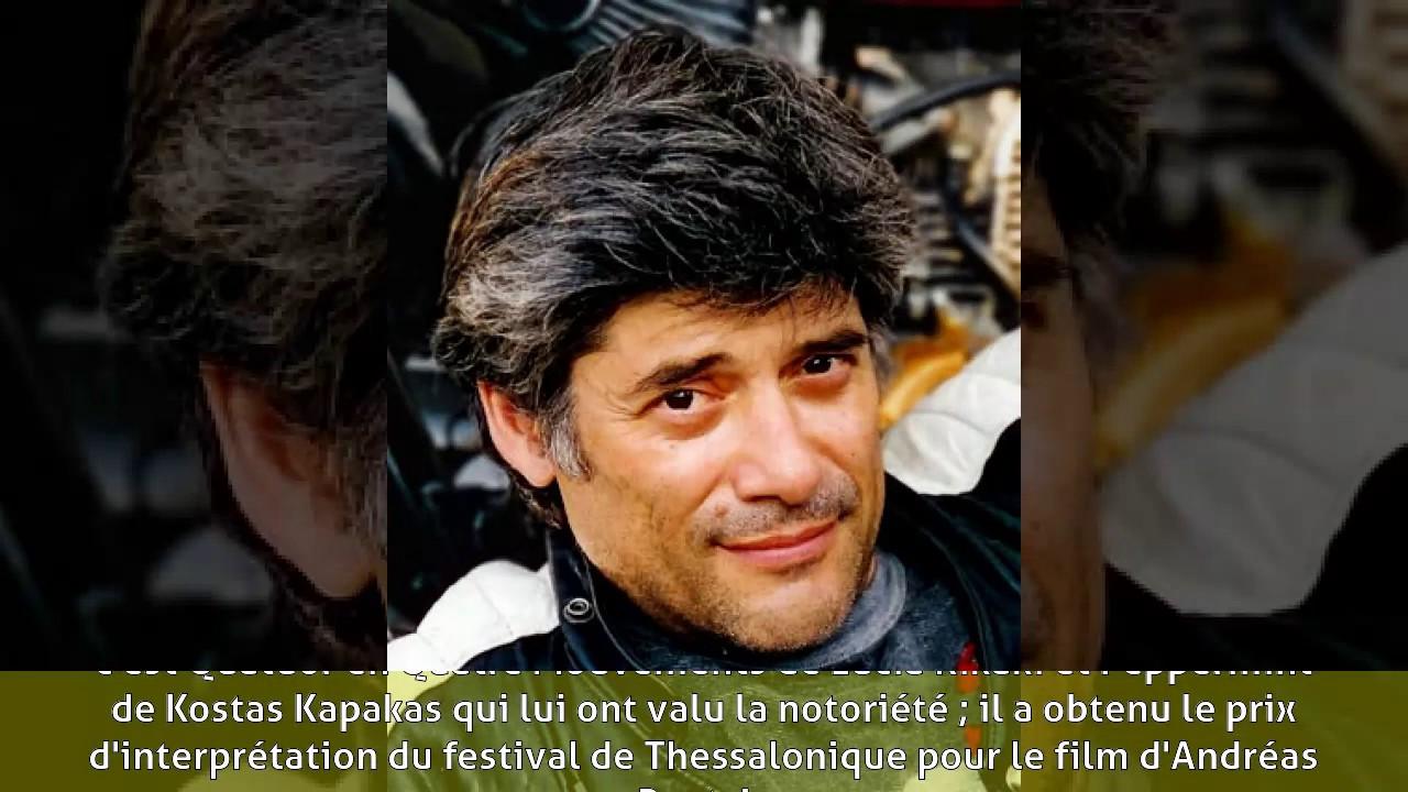 Georges Corraface emissions et séries tv