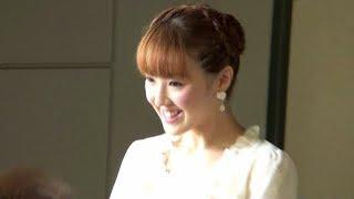 2014.6.2撮影 宙組公演『ベルサイユのばら』千秋楽 退団者の入り.