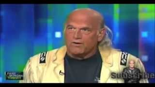 Jesse Ventura reveals who shot Kennedy...