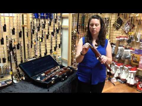 Bassoon: Instrument Care