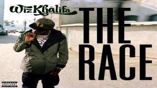 "Wiz Khalifa- ""The Race"""