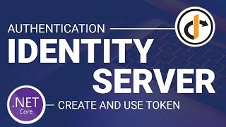 Wie **Erstellen Sie Token in ASP.Net Kern** | Identity-Server-4 | ASP.Net Kern