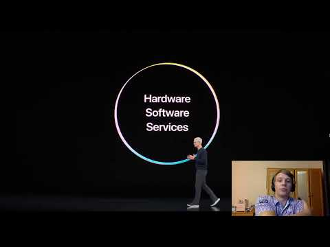 Презентация iPhone 11, iPhone 11 Pro, iPhone 11 Pro Max (Apple Special Event)