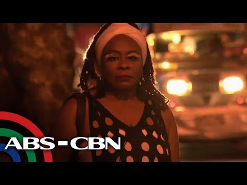 Rated K: Comedian Whitney Tyson's story