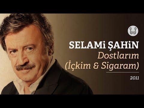 Selami Şahin - Dostlarım (İçkim & Sigaram) (Official Audio)