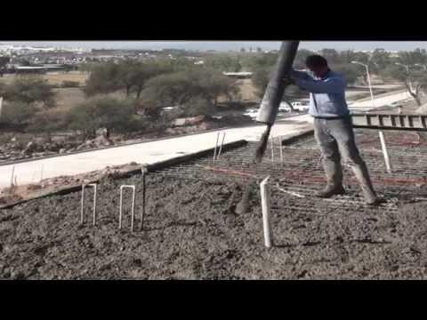 Aluminum Concrete Formwork