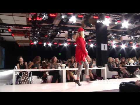 2014 Bellevue Collection Fashion Week Recap