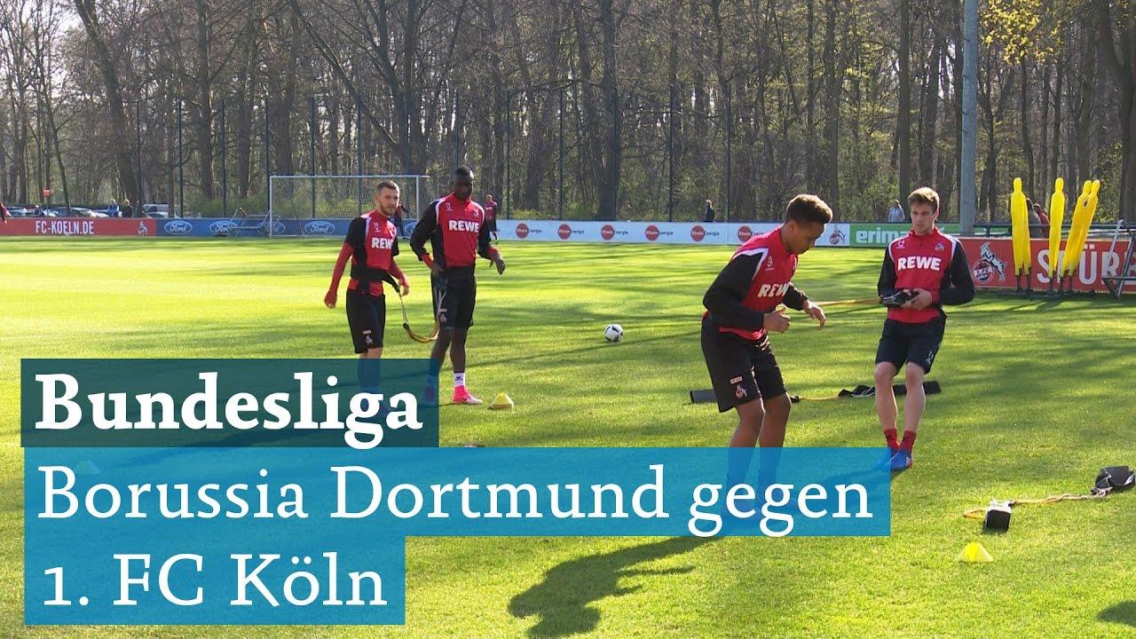 Borussia Gegen Köln