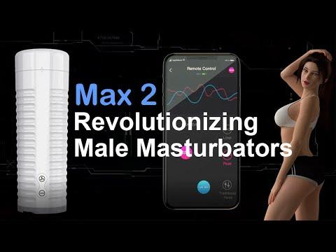 Lovense Sex Toys   Max 2