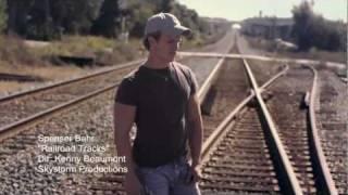 """Spenser Bahr """"Railroad Track"""""""