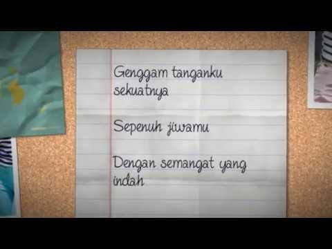 Cherrybelle - Semangat Yang Indah (Lirik)