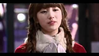 Dream High 1- Baekhee&Hyemi - A goose