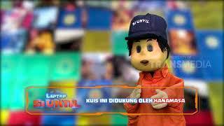 Download Video UNYIL KELILING DUNIA | GAIRAH BUAH HATI (30/07/18) 3-3 MP3 3GP MP4