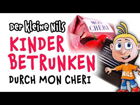 Der kleine Nils - Mon Cherie