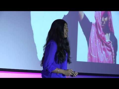 Global solutions, a drop at a time   Deepika Kurup   TEDxAmoskeagMillyard