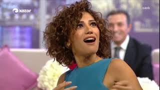 5de5 - Roya Ayxan, Hacı Nuran (19.03.2018)