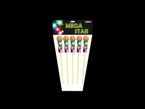 49810 Mega Stars