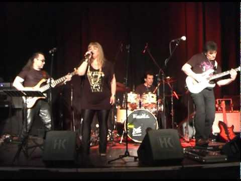 Musikband BLACK JASPER,