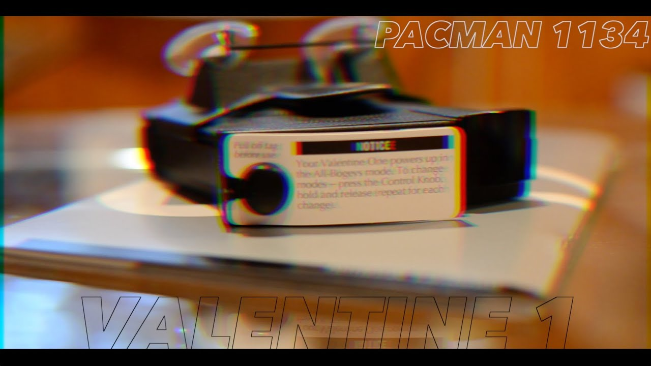 valentine 1 radar detector review - Valentine Radar Detector Review