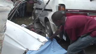 Inside The Story: Holmwood Accident and Police Quadruple Murder Suicide
