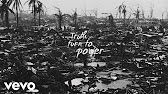 OneRepublic - Truth To Power (Lyric)