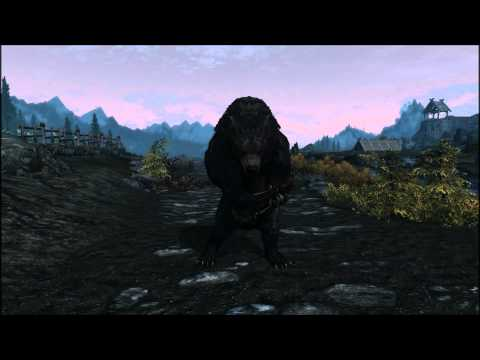The Mod That Lets Bears Wail O is listed (or ranked) 2 on the list 22 Skyrim Mods That Will Make You Seriously Crack Up
