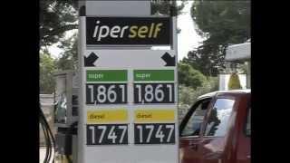 iRS sul caro benzina: A cosa serve avere in casa la Saras?