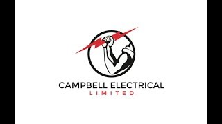 Introducing... Campbell Electrical