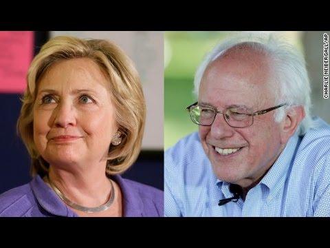 Poll: Bernie Sanders Within Single Digits of Clinton