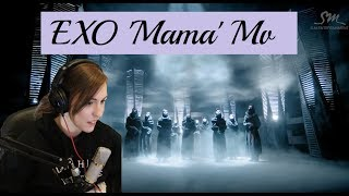 EXO K 엑소케이 'MAMA' MV Korean ver - Exo Reaction mp3