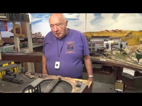 Amazing Model Railroad for Sale