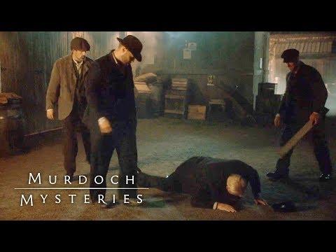 Murdoch Episode 9,