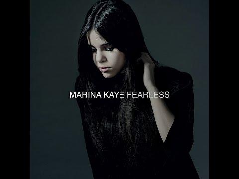 Marina Kaye - Fearless - Chest range (G4-C#5)