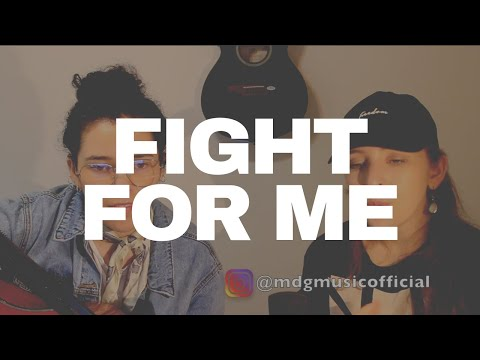 """""""Fight For Me"""" - Gawvi Ft. Lecrae Cover"""
