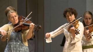 Edvard Grieg: Holberg Suite Op. 40, Gavotte - Musette