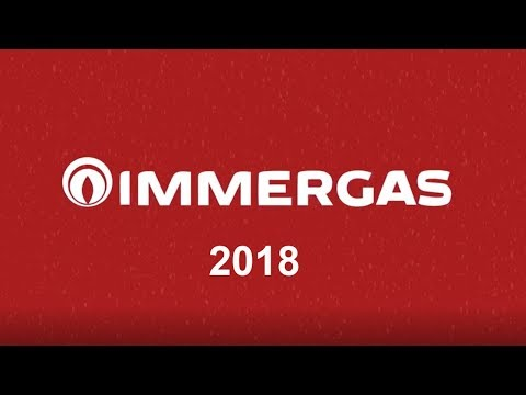 Immergas Türkiye Ailesi 2018'de Mutlu Yıllar Diler.