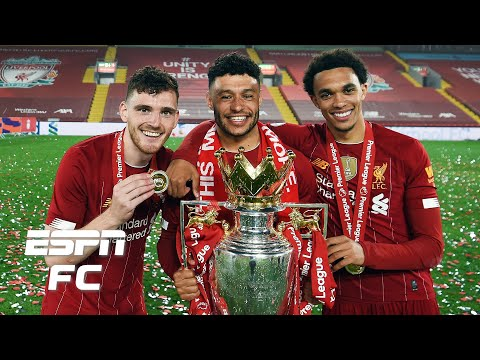 Will a fully-fit Liverpool squad return to Premier League dominance next season? | Extra Time