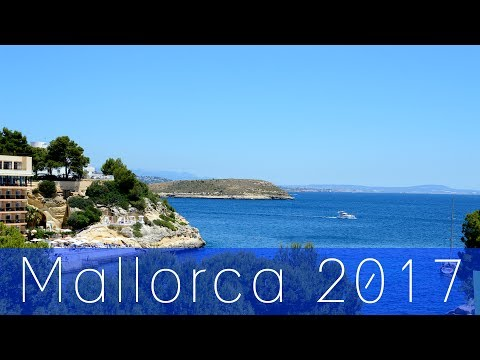 Mallorca Holidays 2017