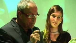 """Vídeo de presentación de """"Poliedrum"""" de Rafael Ábalos"""
