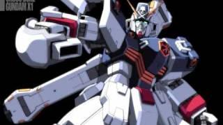 アレンジ - Crossbone Gundam