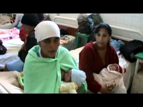 music video healthcare services in honduras