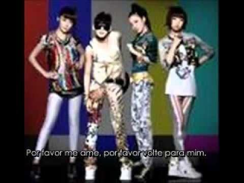 2NE1  Stay Together legendado