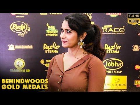 Priya BhavaniShankar Opens up!