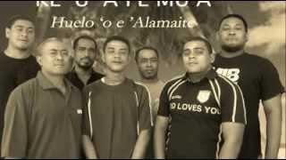 Repeat youtube video Koau Koe Li'ekina - Samiu Feke & Huelo 'o e 'Alimatea.