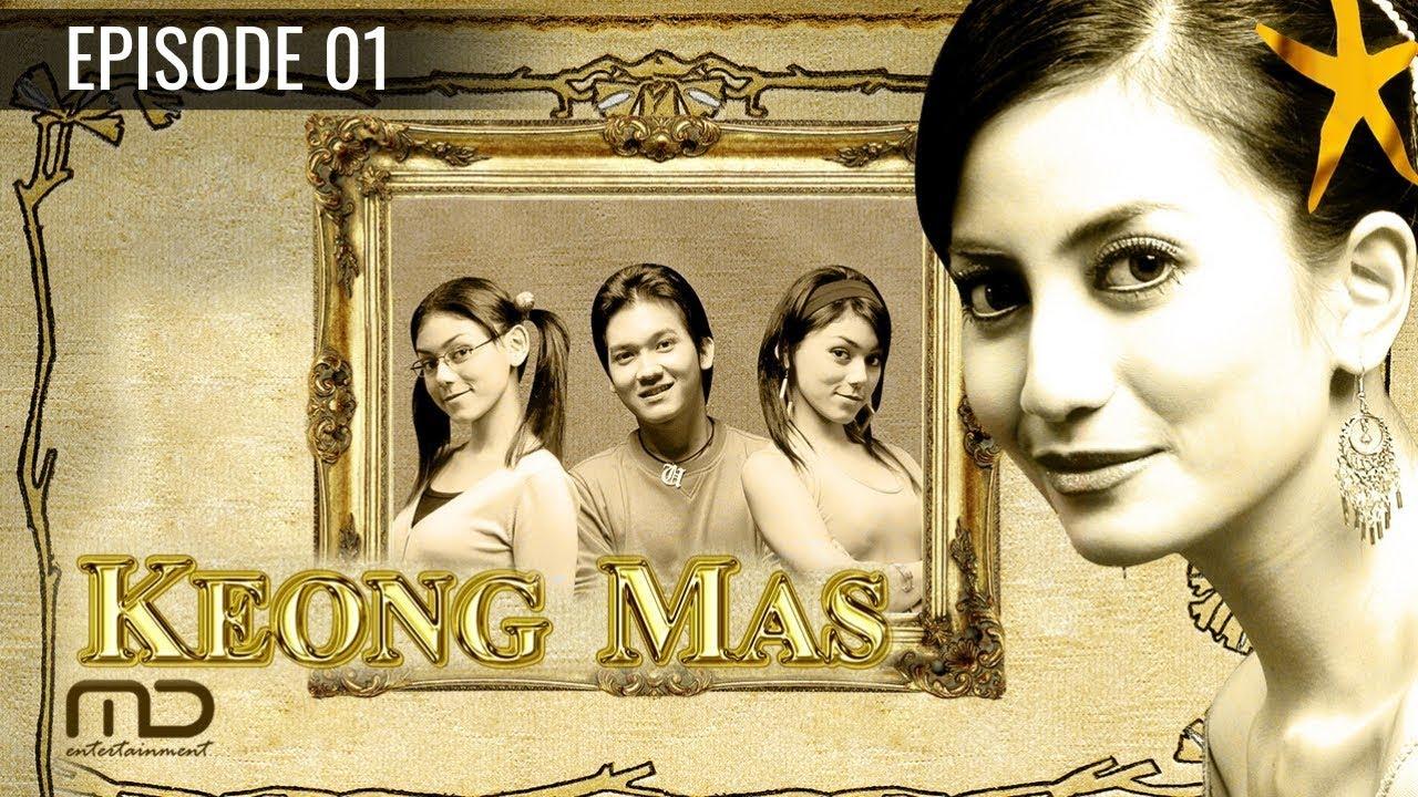 Download Keong Emas - Episode 01