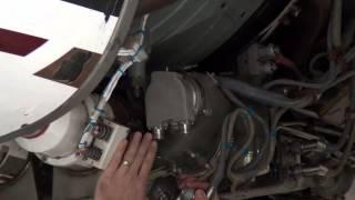 750 Permanent Magnet Alternator (PMA)